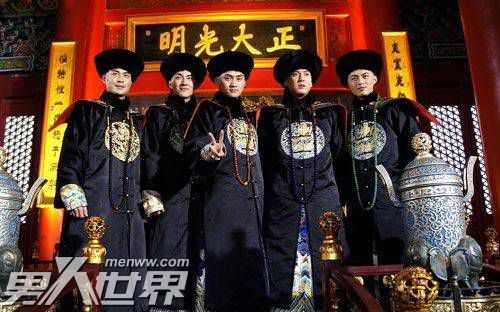 康熙几个儿子_康熙几个儿子的下场 康熙的皇子们的下场有多惨 - 余姚娱乐网